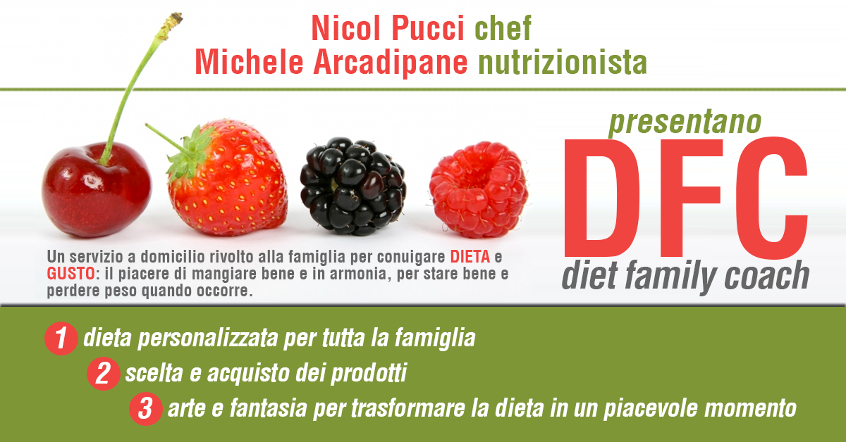 DFC diet family coach